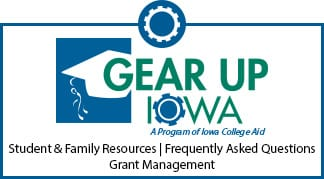 GEAR UP Iowa
